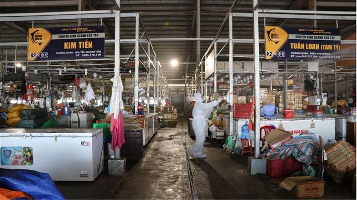 TP.HCM lên kế hoạch để chợ dân sinh hoạt động trở lại - 1