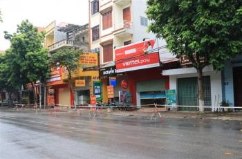Bắc Ninh thêm 12 F0 liên quan ổ dịch Viettel Post