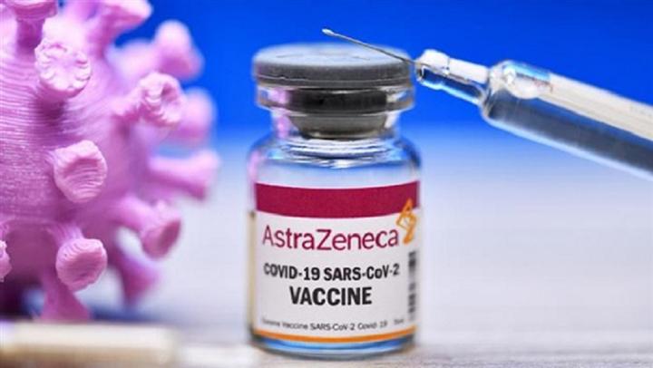 Vaccine COVID-19 AstraZeneca: Thêm 1,1 triệu liều được bàn giao cho TP.HCM  - 1