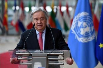 Hội đồng Bảo an kêu gọi đối thoại thành lập chính phủ mới ở Afghanistan