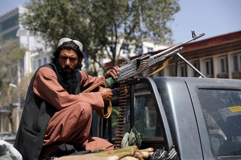 Mỹ rót 2 nghìn tỷ USD vào Afghanistan, hóa ra người hưởng lợi nhất là Taliban  -0