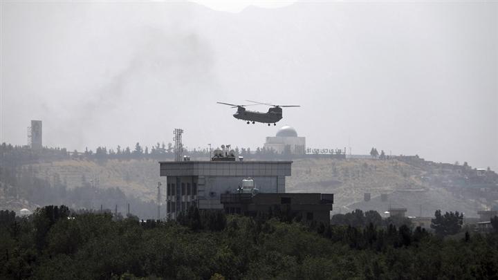 Afghanistan: Sự sụp đổ của chính quyền hèn nhát, không có nhân dân - 3