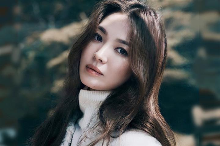 Đường tình lận đận đến kỳ lạ của Song Hye Kyo: Mối tình nào cũng ngắn ngủi - 9
