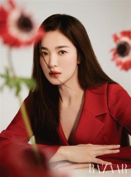 Đường tình lận đận đến kỳ lạ của Song Hye Kyo: Mối tình nào cũng ngắn ngủi