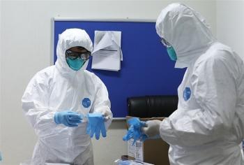 6 người dương tính SARS-CoV-2 mới được phát hiện ở Hà Nội