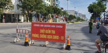 Đà Nẵng xét nghiệm toàn dân, xác định tâm dịch mới tại quận Hải Châu