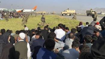 Taliban ra tối hậu thư cho Mỹ