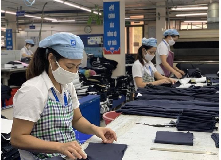 Hơn 316,5 ngàn lao động ở Đồng Nai ngừng việc do dịch COVID-19  - 1
