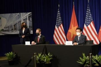 Mỹ thuê đất xây trụ sở đại sứ quán 1,2 tỷ USD ở Hà Nội