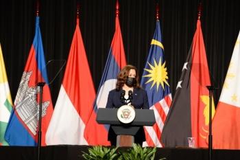 Phó tổng thống Hoa Kỳ khai trương Văn phòng CDC Đông Nam Á tại Hà Nội