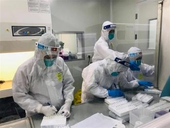 Hà Nội thêm 39 người dương tính SARS-CoV-2, chủ yếu trong cộng đồng