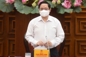 3 Ủy viên Bộ Chính trị tham gia Ban Chỉ đạo Quốc gia phòng, chống dịch COVID-19