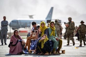 Afghanistan: 10 triệu trẻ em  cần hỗ trợ nhân đạo khẩn cấp