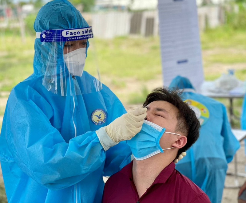 Tối nay Hà Nội thêm 33 ca mắc COVID-19 mới, ổ dịch Thanh Xuân đã có 111 ca dương tính -0