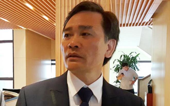Vừa bị cảnh cáo, Chánh Thanh tra được giao chống tham nhũng: Hà Nội cần xem lại - 3