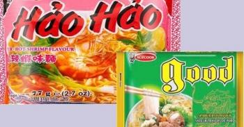 Khẩn trương xác minh thông tin cảnh báo mỳ tôm Hảo Hảo chứa chất cấm