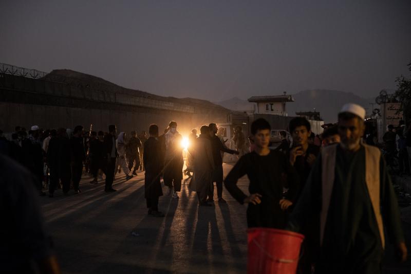 Mỹ phá hủy căn cứ Đại bàng của CIA tại Afghanistan -0