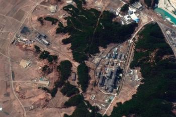 Triều Tiên tái khởi động lò phản ứng hạt nhân?
