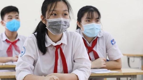 Lùi thời điểm bắt đầu năm học mới tại các địa phương có dịch bệnh phức tạp