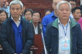 Sai phạm của dàn cựu lãnh đạo GPBank gây thất thoát 961 tỉ đồng