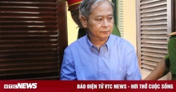 Cựu Phó Chủ tịch TP.HCM khai gì trong vụ