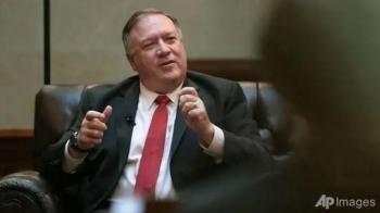 Ngoại trưởng Mỹ cảnh báo quan chức tránh không bị Trung Quốc dụ dỗ