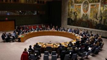 Mỹ khẩu chiến dữ dội với Nga và Trung Quốc tại Liên hợp quốc