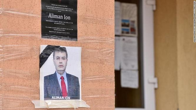 Xúc động chuyện thị trưởng đã qua đời thắng áp đảo trong cuộc bầu cử ở Romania - Ảnh 1