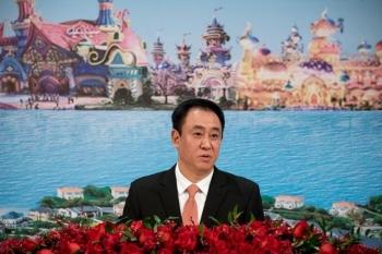 Gã khổng lồ bất động sản lớn thứ hai Trung Quốc chao đảo vì nợ