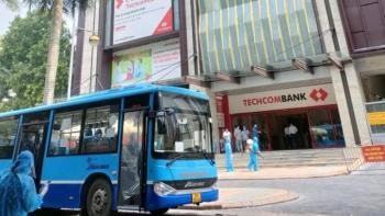 Hà Nội tiếp tục dừng hoạt động vận tải hành khách đường bộ, đường thủy nội địa