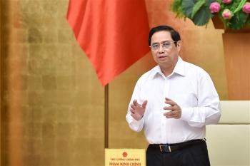 Thủ tướng: Quyết tâm phấn đấu kiểm soát dịch bệnh COVID-19 trong tháng 9