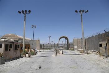 Trung Quốc bác tin tiếp quản căn cứ quân sự Mỹ ở Afghanistan