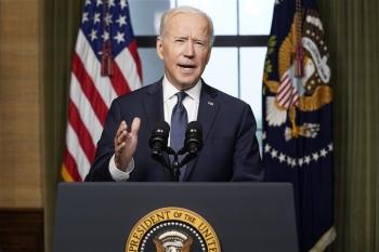 Tổng thống Biden: Trung Quốc thực sự có vấn đề với Taliban