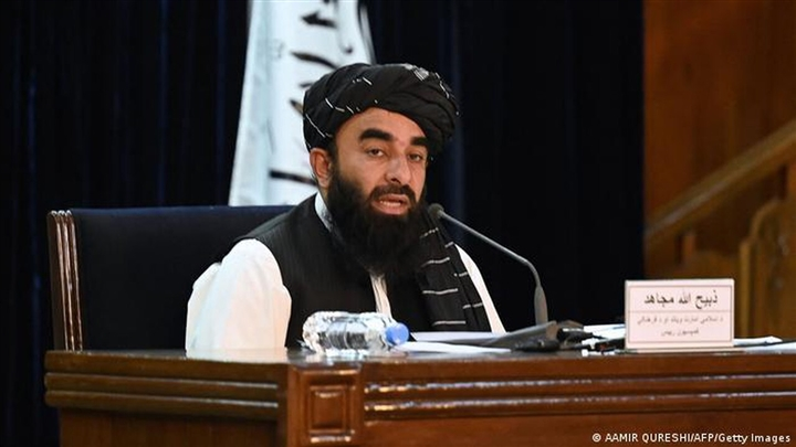 Chính phủ mới Taliban sẽ nhậm chức vào 11/9 - 1