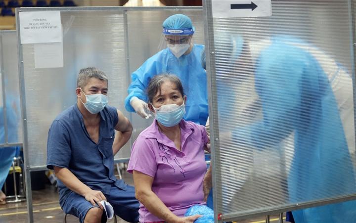 Hà Nội nhận 1 triệu liều vaccine Sinopharm  - 1