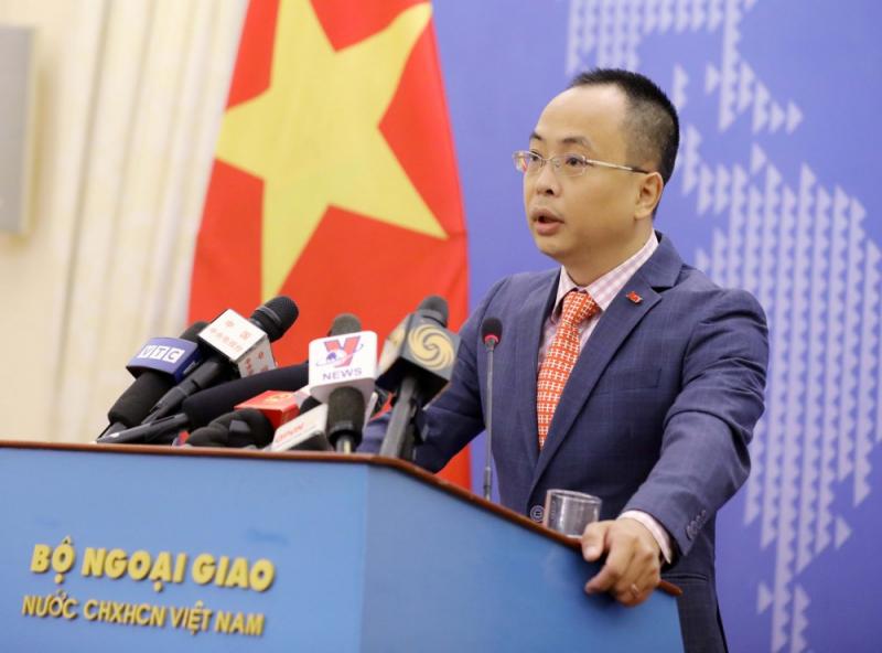 Hoa Kỳ là một trong những đối tác quan trọng hàng đầu của Việt Nam -0