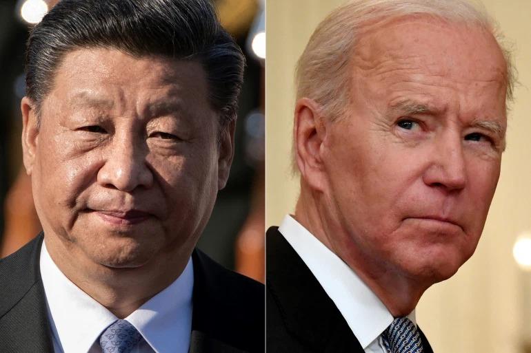 Lãnh đạo Mỹ - Trung bất ngờ điện đàm sau 7 tháng im lặng  -0