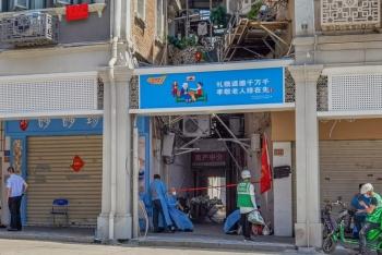 Số ca nhiễm mới tăng cao, Trung Quốc yêu cầu người dân Phúc Kiến không ra khỏi nhà