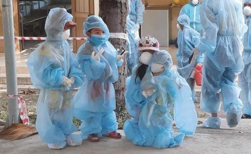Khi nào trẻ em Việt Nam được tiêm vaccine phòng COVID-19? -0