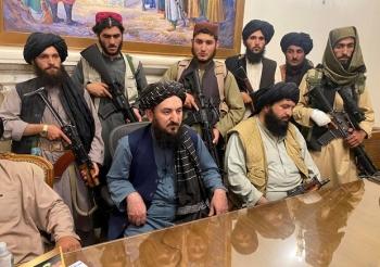 Ban lãnh đạo Taliban ẩu đả vì bất đồng việc thành lập chính phủ mới