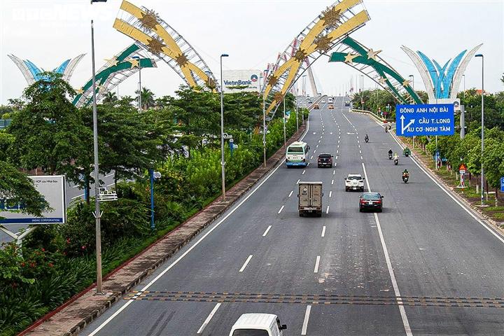 Hà Nội: Dỡ 39 chốt kiểm soát, bỏ kiểm tra giấy đi đường ở 'vùng xanh' - 10