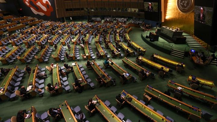Tranh cãi về vaccine COVID-19 và nhiều vấn đề nóng tại cuộc họp Liên hợp quốc - 5