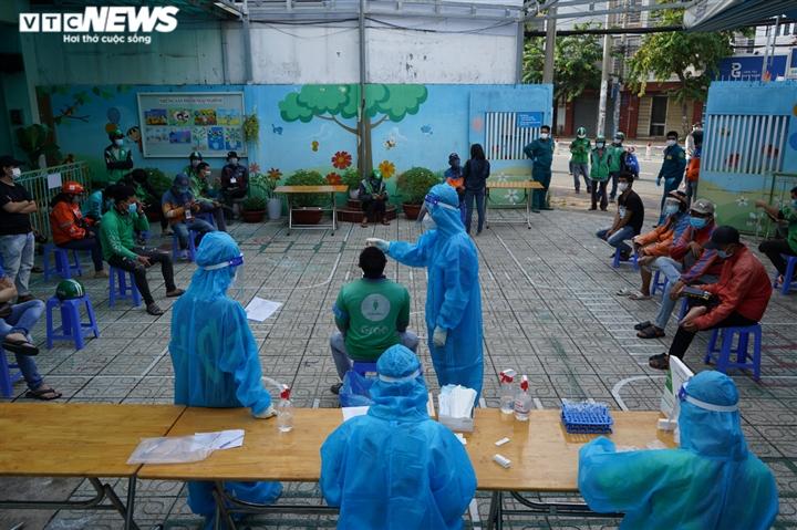 Hà Nội không ghi nhận ca SARS-CoV-2 trong 18 giờ qua