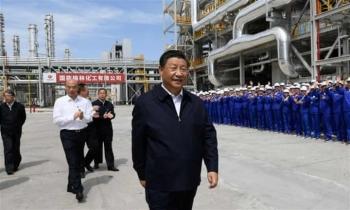 'Bom nợ' bất động sản Evergrande thách thức chính sách của Trung Quốc