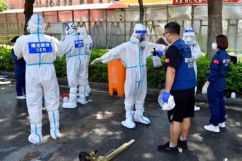 COVID-19: Hy vọng dập dịch của Trung Quốc lại xa vời vì chùm ca bệnh mới