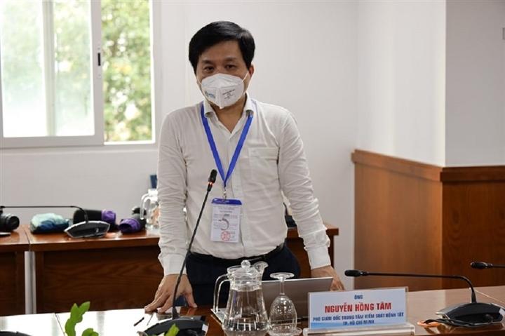 TP.HCM đã tiêm mũi 1 gần 100%, đủ vaccine tiêm cho người dân đến 30/9