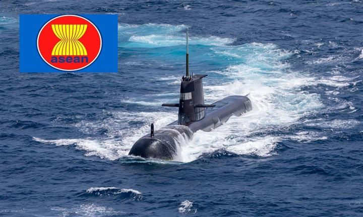 AUKUS - nước cờ giúp Mỹ tăng ảnh hưởng ở Thái Bình Dương? - 3