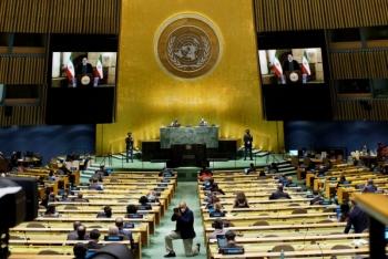 Iran muốn nối lại đàm phán hạt nhân với các cường quốc