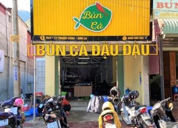 Sơn La cho phép quán ăn, tiệm cắt tóc hoạt động trở lại