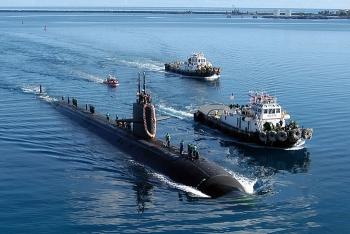 Bê bối tàu ngầm và dấu hiệu của một trật tự toàn cầu mới